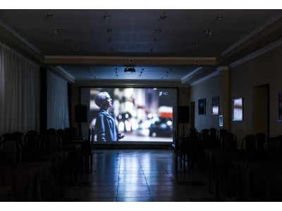 Отель Альпина Азау |мини-кинотеатр/конференц-зал