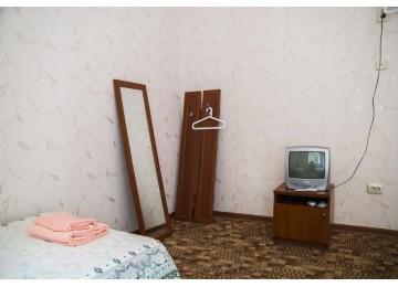 Стандарт 2 местный эконом (В Блоке)| Номера и цены в отеле  Альпина Азау