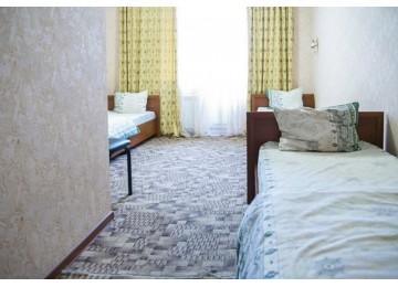 Стандарт Эконом 3 местный (В Блоке) | Номера и цены в отеле Альпина Приэльбрусье