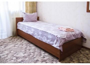 Стандарт 2-местный|Номера и цены в отеле Альпина Азау