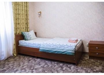 Стандарт 3-местный|Номера и цены в отеле Альпина Азау